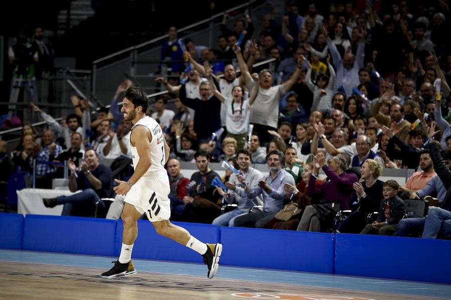 Καμπάτσο: «Δεν σημαίνει τίποτα το ότι είμαστε μια νίκη από το Final Four»   to10.gr
