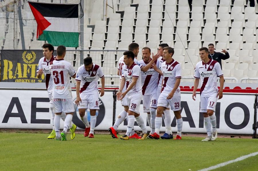 ΑΕΚ – Λάρισα 0-1 | to10.gr