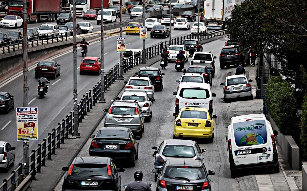 Όπου φύγει – φύγει οι εκδρομείς: Αυξημένη κίνηση σε Εθνικές Οδούς, λιμάνια και ΚΤΕΛ | to10.gr