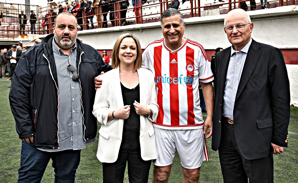 Αναβίωσε ο αγώνας – θεσμός Βραδυποριακός εναντίον Ταλαιπωριακού   to10.gr