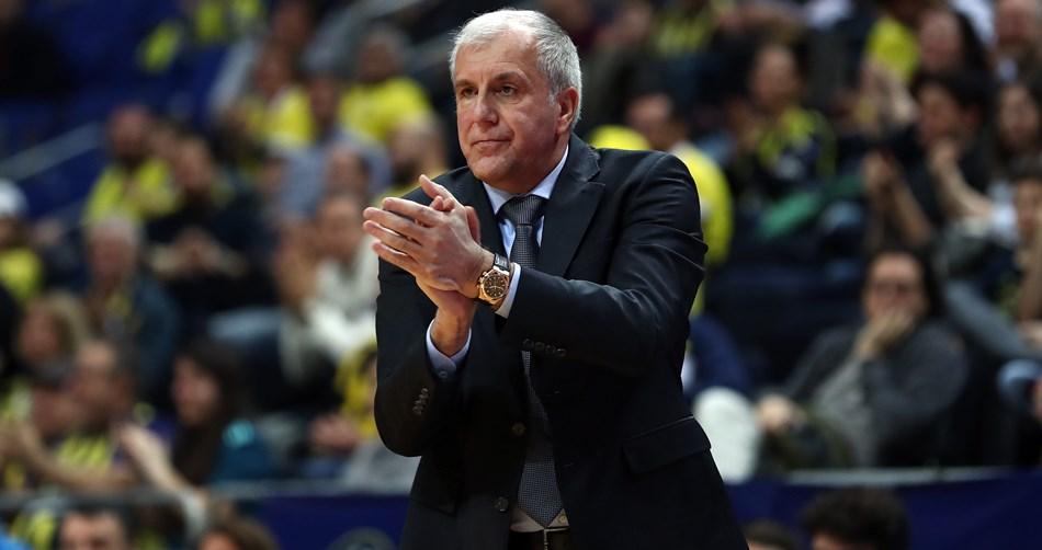 Ομπράντοβιτς: «Είμαι περήφανος για τους παίκτες μου» | to10.gr