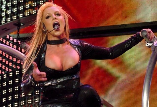 Britney Spears: Σοκάρει η φωτογραφία από το ψυχιατρείο | to10.gr