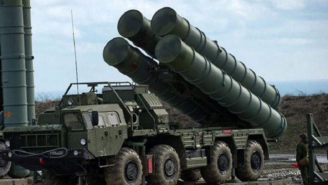 Milliyet: Αγοράζουμε πυραύλους S-400 για να σταματήσουμε παραβιάσεις! | to10.gr