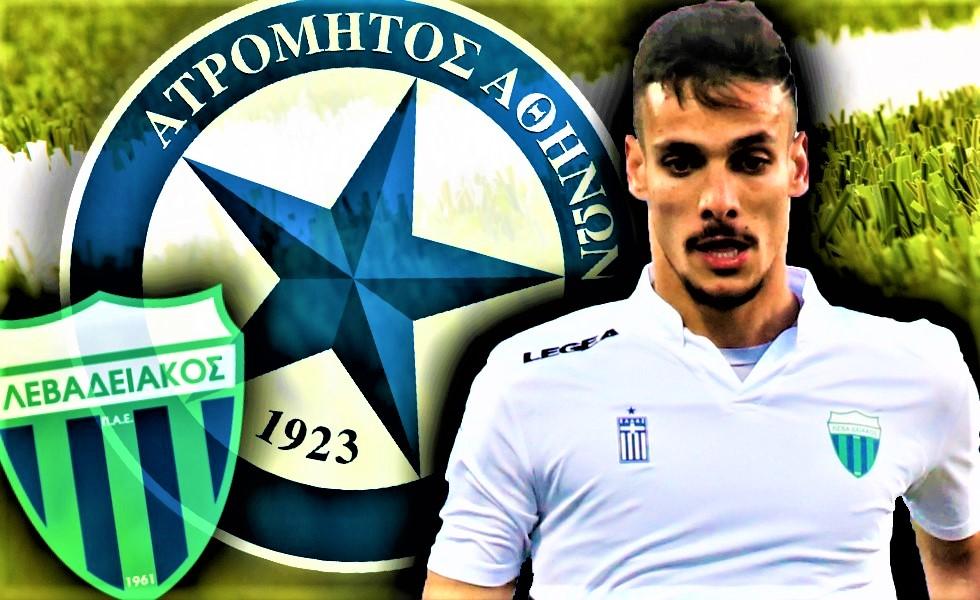 Αποκλειστικό: Υπέγραψε στον Ατρόμητο ο Πέτρος Γιακουμάκης | to10.gr