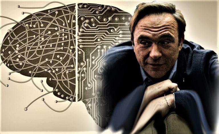 Τι ακριβώς συμβαίνει στο μυαλό του Πέτρου Κόκκαλη; | to10.gr