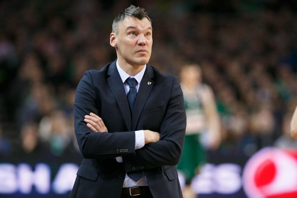 Πως ο Γιασικεβίτσιους ισοφάρισε τη σειρά απέναντι στον Ομπράντοβιτς | to10.gr
