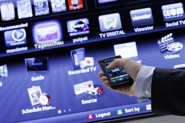 Καλπάζει η ζήτηση για «έξυπνες» οικιακές συσκευές | to10.gr