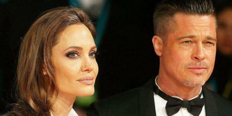 Angelina Jolie σε Brad Pitt: «Καλύτερα να είσαι ειλικρινής, παρά τέλειος»   to10.gr