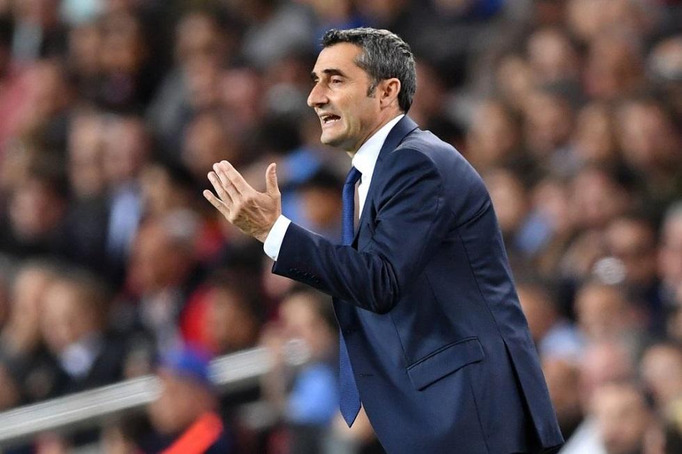 Βαλβέρδε: «Ο Γκουαρντιόλα είναι ο καλύτερος προπονητής, ανεξάρτητα από το Champions League» | to10.gr