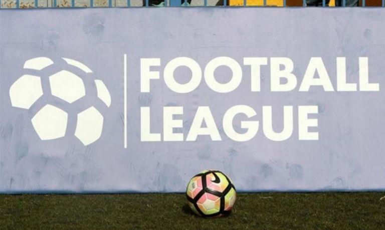 Διαβεβαιώσεις Football League σε ΠΣΑΠ για έναρξη και ολοκλήρωση του πρωταθλήματος | to10.gr