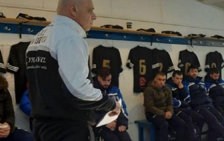 Γιαννόπουλος: «Μάλλον θα πρέπει να βλέπουμε ξένους διαιτητές και στα τοπικά» | to10.gr