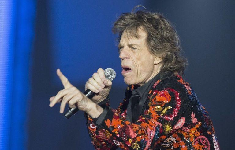 O Μικ Τζάγκερ στο χειρουργείο – Αναβάλλονται οι συναυλίες των Rolling stones | to10.gr