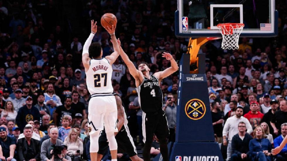 NBA Top 5: Ο «καυτός» Μάρεϊ στην κορυφή (vid) | to10.gr