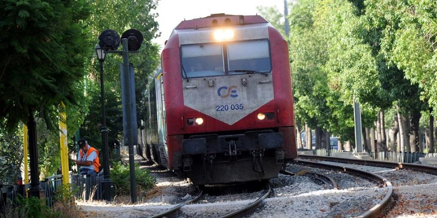 Διακόπηκε το δρομολόγιο του ΟΣΕ Διακοπτό-Καλάβρυτα λόγω κατολίσθησης | to10.gr