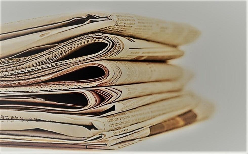 Τα πρωτοσέλιδα των αθλητικών εφημερίδων για σήμερα (14/8)   to10.gr