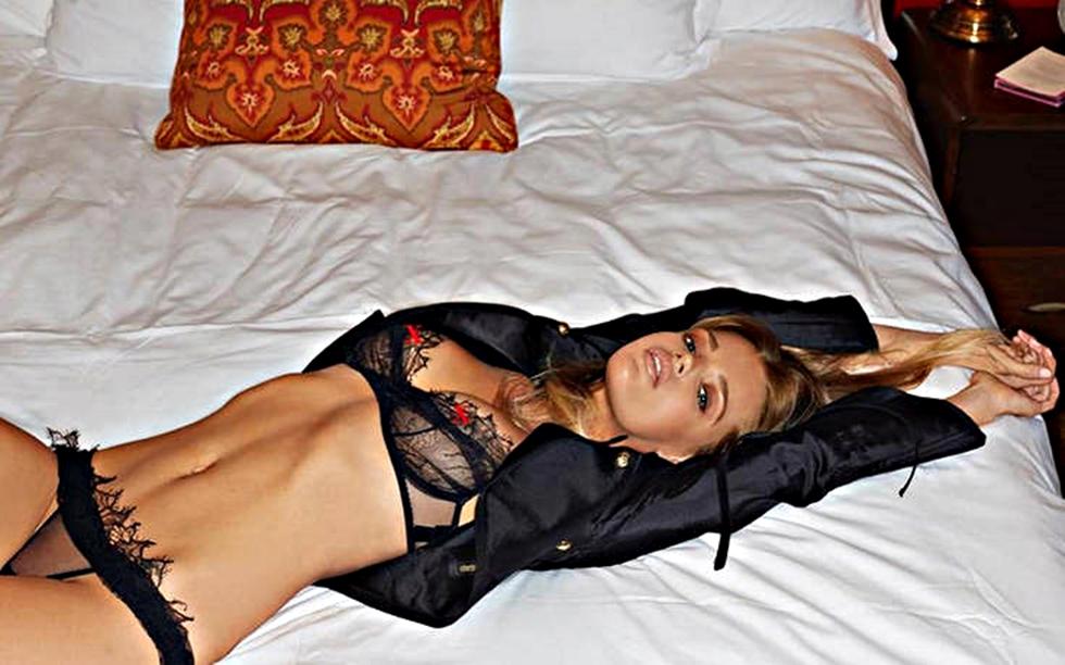 Η Rachel Mortenson είναι μία οπτασία (pics) | to10.gr