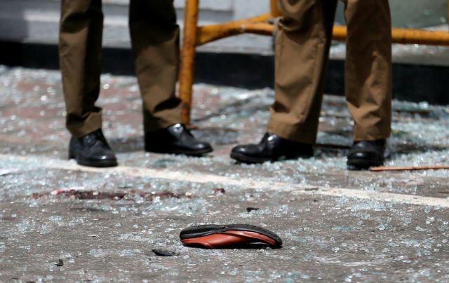 Τραγωδία χωρίς τέλος στη Σρι Λάνκα – Στους 310 αυξήθηκαν οι νεκροί   to10.gr