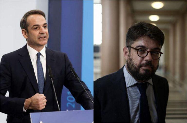 Πανικόβλητη η κυβέρνηση ζητά τώρα από τον Μητσοτάκη συναίνεση για τις αλλαγές στη Δικαιοσύνη   to10.gr
