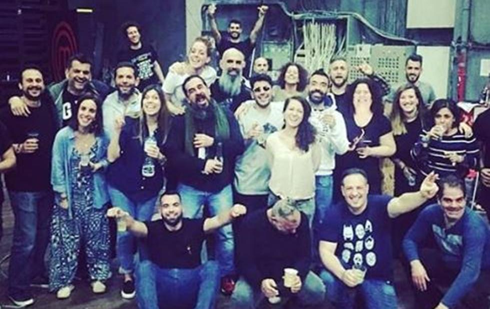 MasterChef 3: Το μήνυμα του Μανώλη με τα 10.000 likes στο Instagram (pic) | to10.gr