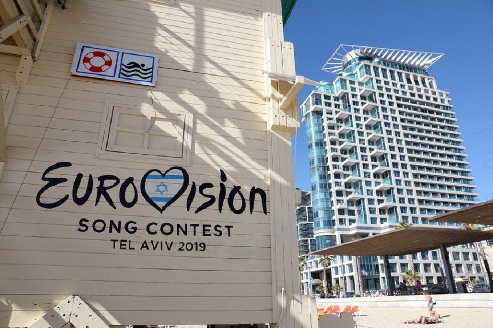 Απειλητικό μήνυμα από χάκερς διέκοψε τον Α' ημιτελικό της Eurovision | to10.gr