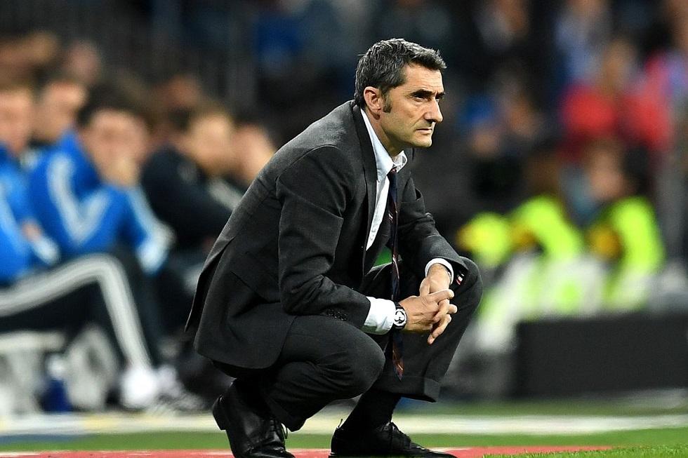 Μπαρτομέου: «Ο Βαλβέρδε είναι ο προπονητής που θέλουμε» | to10.gr