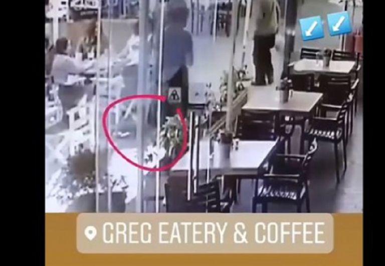 Σάλος με βίντεο που δείχνει υποψήφιο δημοτικό σύμβουλο που κλωτσάει σκύλο | to10.gr