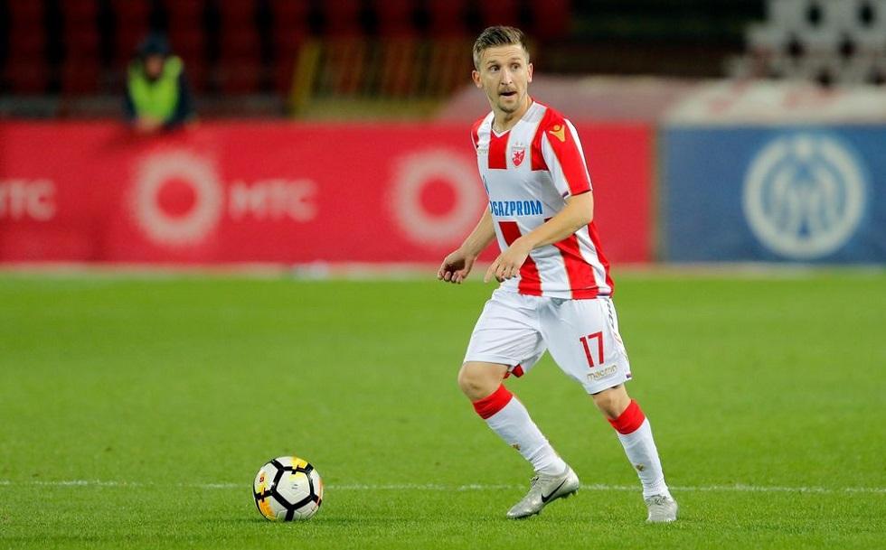 Κορυφαίος παίκτης της σεζόν στη Σερβία ο Μάρκο Μάριν | to10.gr