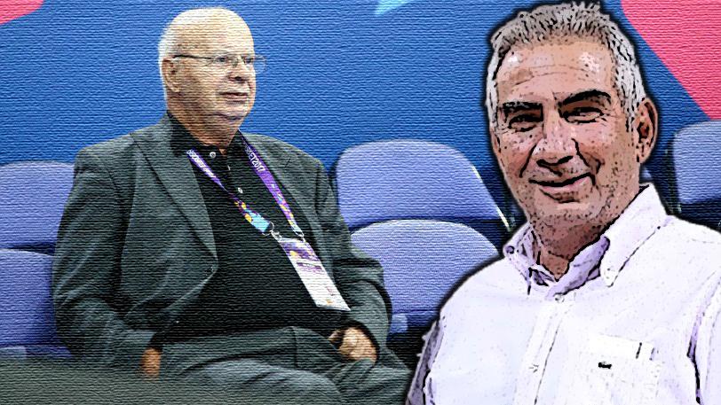 Ποιος Συμεωνίδης; Ο Βασιλακόπουλος   to10.gr