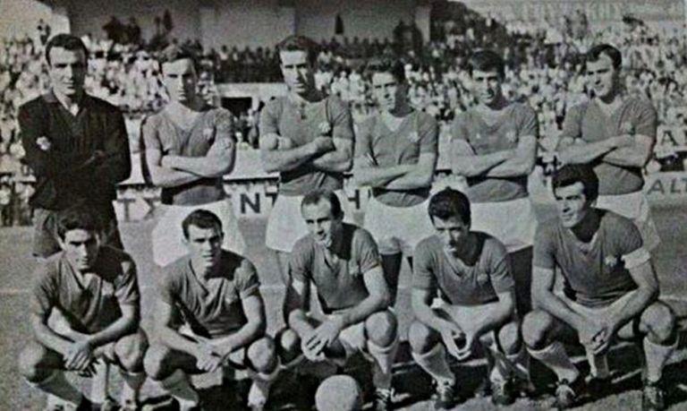 Ο Παναθηναϊκός είναι η μοναδική αήττητη ομάδα στο ελληνικό ποδόσφαιρο | to10.gr