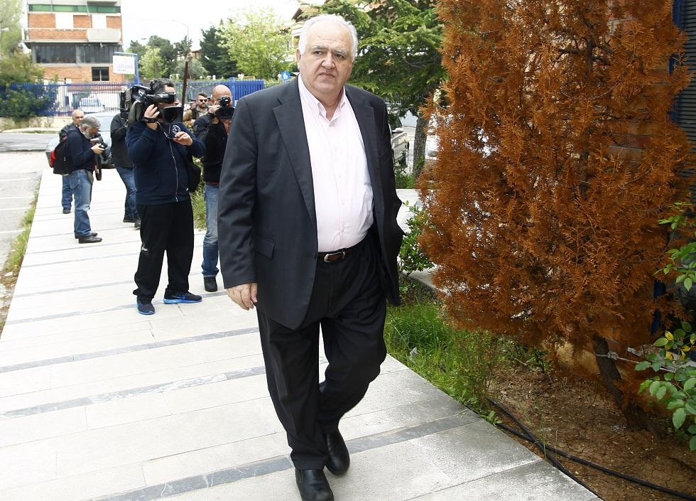 Χριστοβασίλης: «Δεν είναι οριστικός ο υποβιβασμός, θα κινηθούμε νομικά»   to10.gr