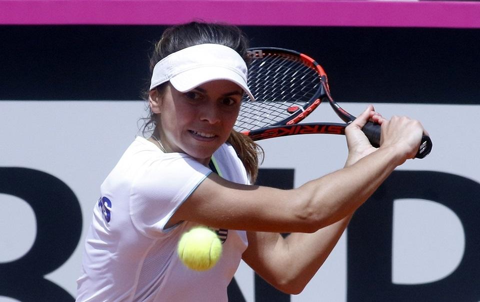 Στον β' προκριματικό του Roland Garros η Γραμματικοπούλου   to10.gr