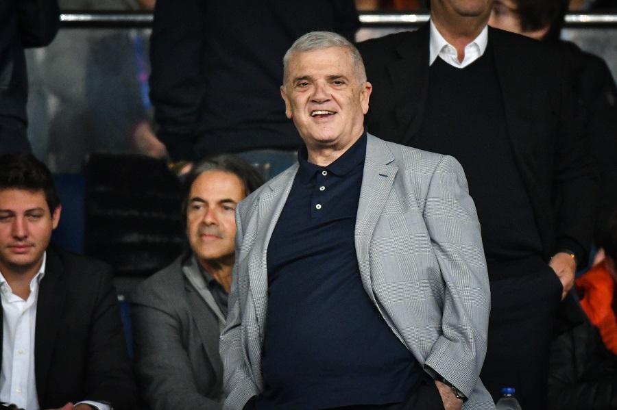 Ο Μελισσανίδης, ο Λουτσέσκου, ο Βαρέλα, ο Ιβάν και οι Μάο-Μάο | to10.gr