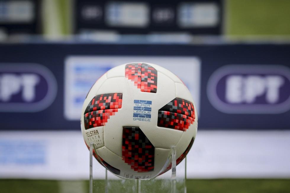 Η κλήρωση των μπαράζ: Ομάδα Σούπερ Λίγκας – ομάδα Football League   to10.gr