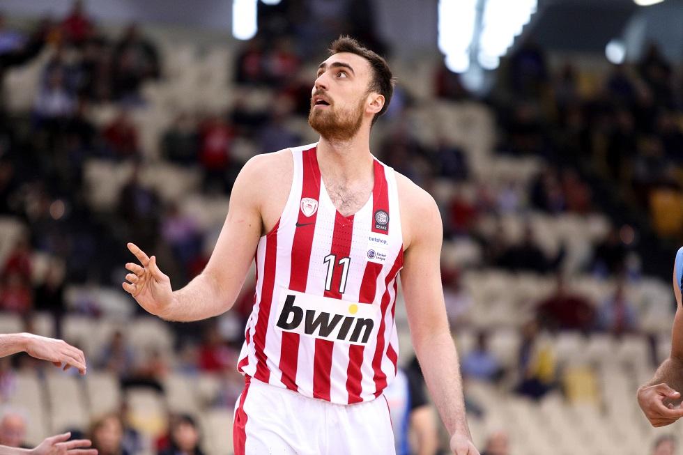 MVP του δεύτερου γύρου της Basket League o Μιλουτίνοφ (pics) | to10.gr