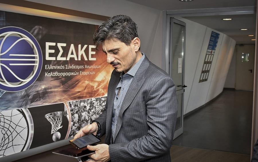 Στη σύσκεψη της ΚΕΔ ο Γιαννακόπουλος | to10.gr