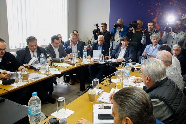 ΕΣΑΚΕ: Συμφώνησαν για αλλαγές στη διαιτησία, καταθέτουν προτάσεις στην ΕΟΚ | to10.gr
