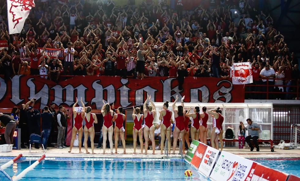 Ολυμπιακός – Βουλιαγμένη 7-5 | to10.gr
