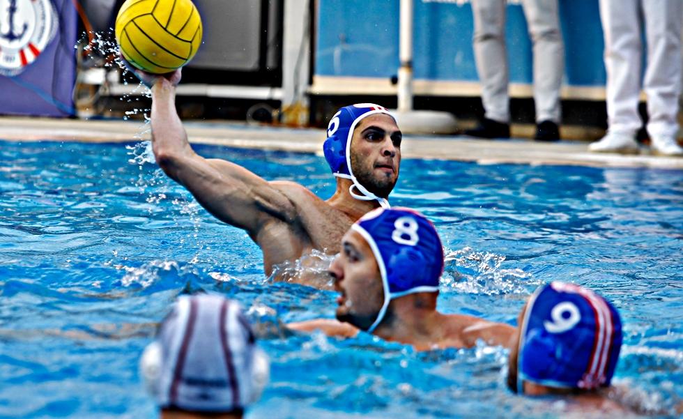 fbb22a62db2d ΝΟ Βουλαγμένης - Ολυμπιακός 7-11 - to10.gr