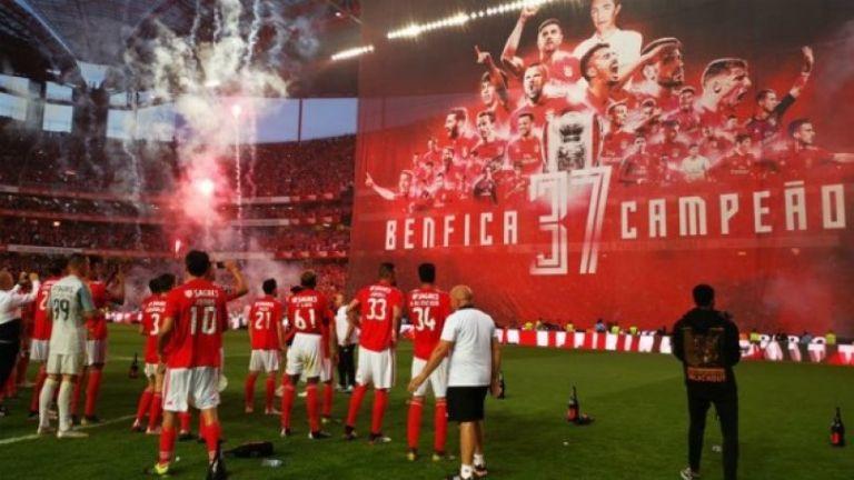 Μπενφίκα – Σάντα Κλάρα 4-1 | to10.gr