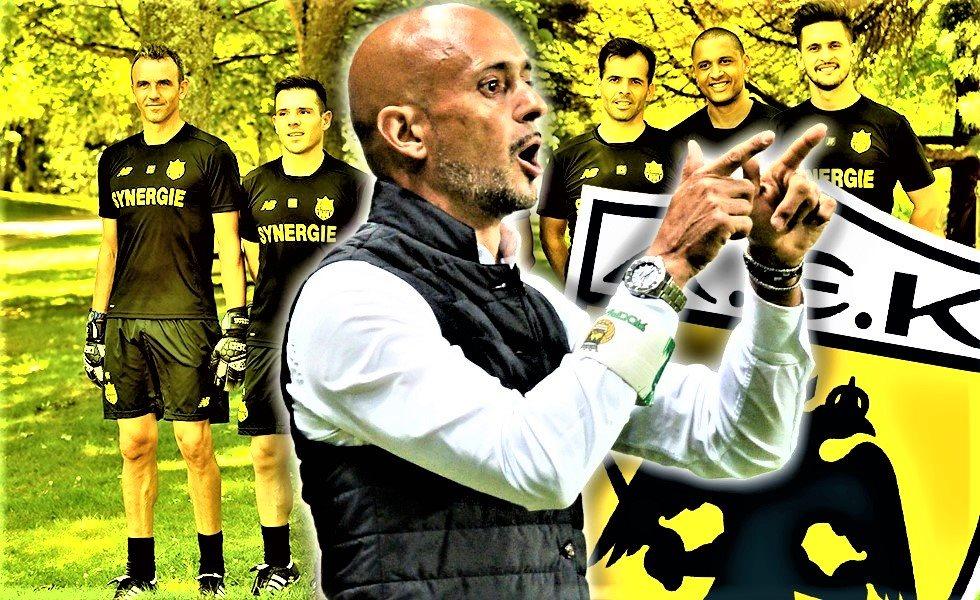 Οριστικό: Έρχεται ο Καρντόσο | to10.gr