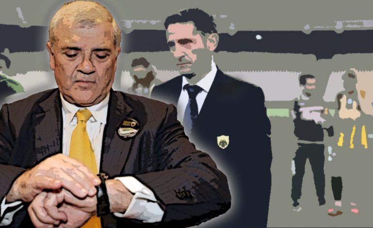 Τεχνητή κρίση στην ΑΕΚ: «Σκέφτεται να φύγει ο Μελισσανίδης» – Διάψευση μέσω επιβεβαίωσης για Καλτσίδη!   to10.gr