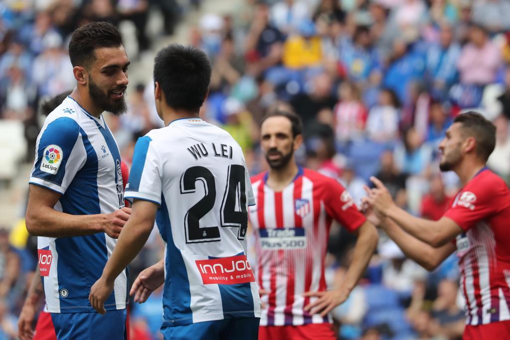 Εσπανιόλ – Ατλέτικο Μαδρίτης 3-0 | to10.gr