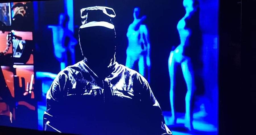 Χαμός στα social: Μήνυμα Anonymous (;) στην μετάδοση του τελικού | to10.gr