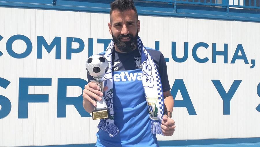 MVP της Λεγανές ο Σιόβας σύμφωνα με τον κόσμο της ομάδας | to10.gr