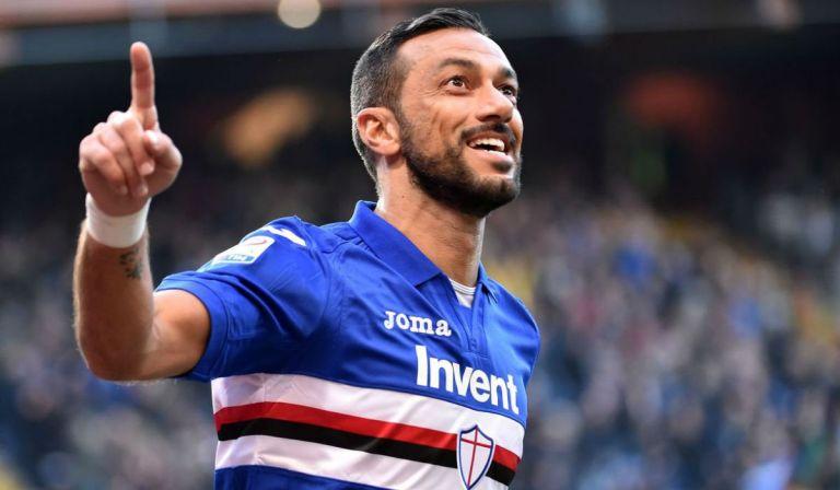 Ποιος Κριστιάνο; Πρώτος σκόρερ στη Serie A ο Κουαλιαρέλα | to10.gr