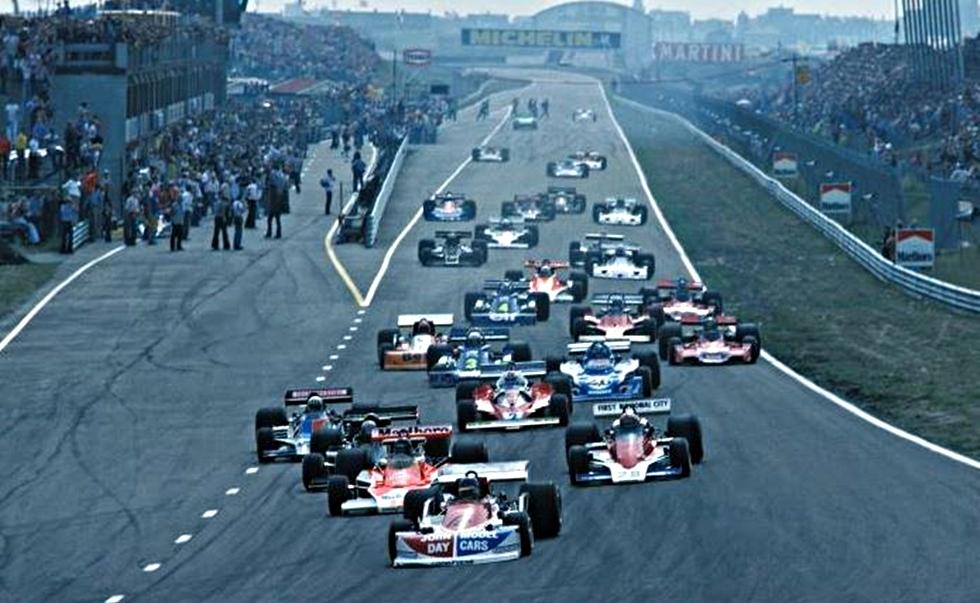 Ο Φερστάπεν επαναφέρει μετά από 35 χρόνια το ολλανδικό Grand Prix στο καλεντάρι | to10.gr