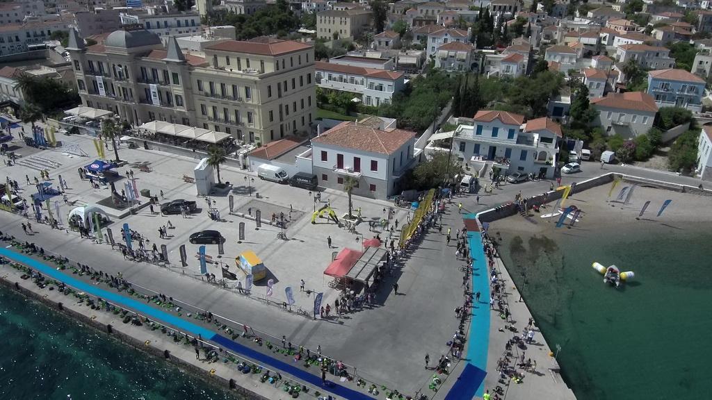 Η Skoda στήριξε το Spetsathlon 2019 | to10.gr