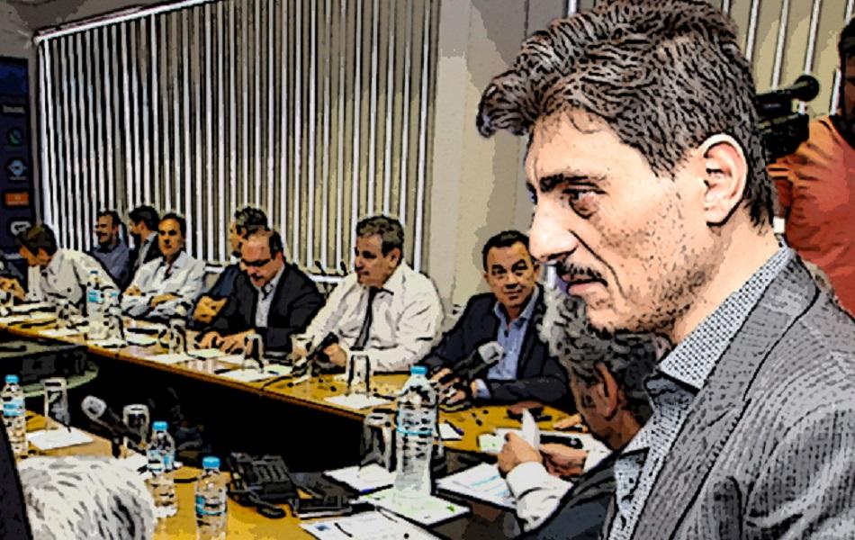 Γιαννακόπουλος: «Ο κόσμος βαρέθηκε να βλέπει εμάς τους παράγοντες να πρωταγωνιστούμε» | to10.gr