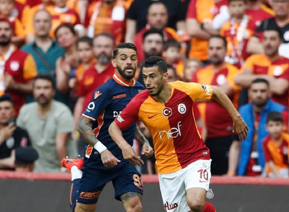 Πρωταθλήτρια Τουρκίας η Γαλατασαράι, υποψήφια αντίπαλος του Ολυμπιακού στο Champions League η Μπασάκσεχιρ | to10.gr