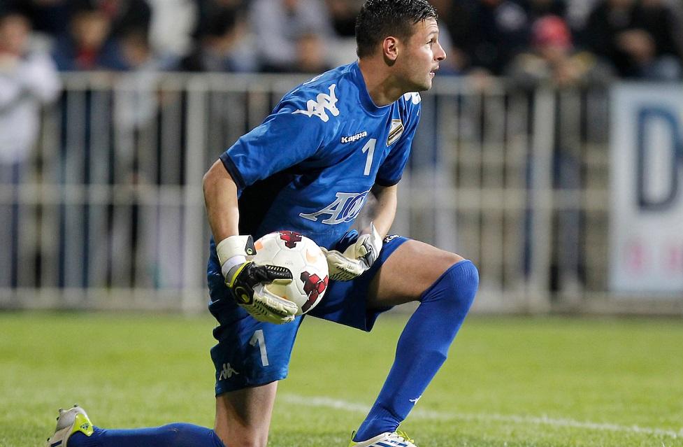 Ανακοίνωσε Ρίστιτς η ΑΕΛ | to10.gr